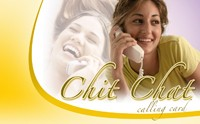 Chit Chat Phonecard