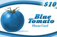 Blue Tomato $10