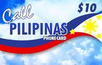 Call Pilipinas $10