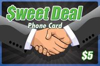 Sweet Deal $5